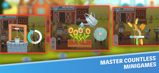 Farm Shop - Time Management Game 0.10 screenshots 8