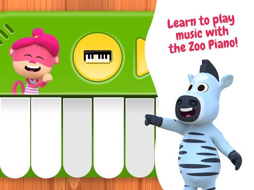 Zoo Games - Fun & Puzzles for kids 1.2.4 screenshots 14