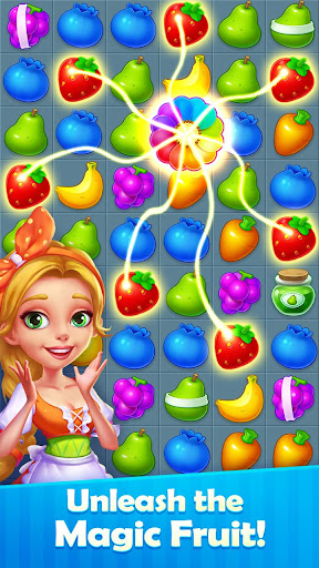 Garden Fruit Legend 6.7.5038 screenshots 1