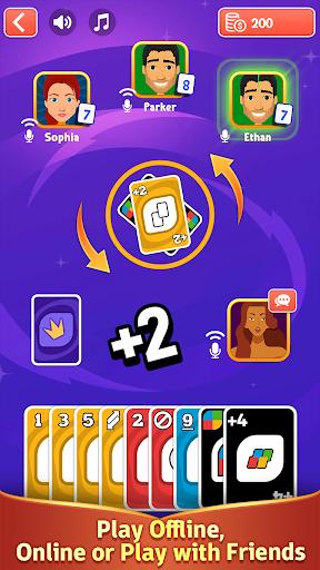 Uno Friends 1.1 Screenshots 2
