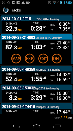Ulysse Speedometer  Screenshots 5