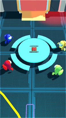 インポスター3D - 隠れんぼゲームのおすすめ画像5