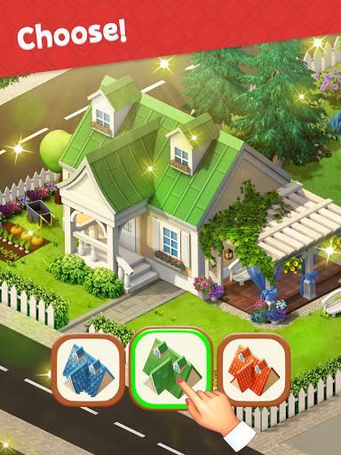 New Garden Match 3 Games Design Apkfinish screenshots 13