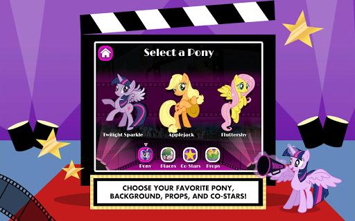 My Little Pony: Story Creator 3.4 Screenshots 13