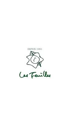 Lesfeuilles(レフィーユ)のおすすめ画像1