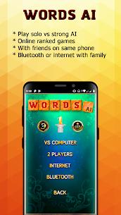 Word Games AI (Free offline games) Apk Download 2021 2