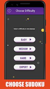 Sudoku Pro v1.2 MOD APK 3