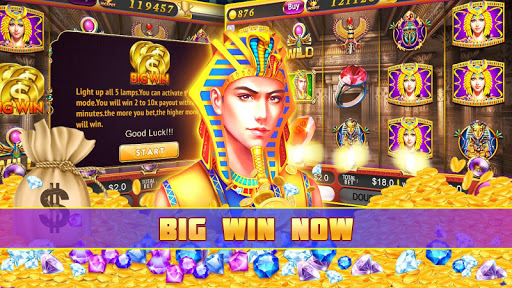 Vegas Slots 2018:Free Jackpot Casino Slot Machines 1.088 Screenshots 5