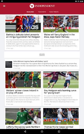 EPL Live: English Premier League scores and stats  Screenshots 15
