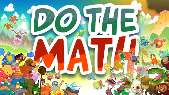 Do the Math – Kids Learning Game