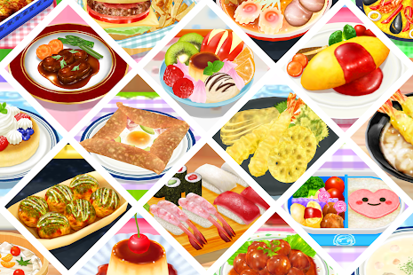 Image For Cooking Mama: Let's cook! Versi 1.73.0 16