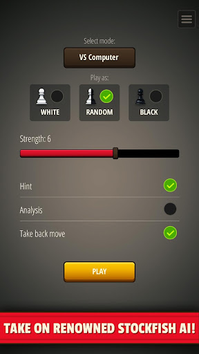 Chess - Strategy Board Game: Chess Time & Puzzles screenshots 2