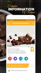 Chocolate Recipes  Apps For Pc | How To Install (Download Windows 7, 8, 10, Mac) 2