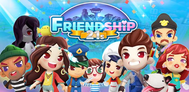 friendship21s hack