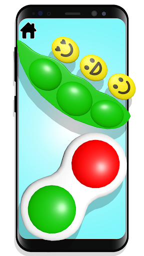 Fidget Toys Calming Games Sensory kit anti anxiety  screenshots 3