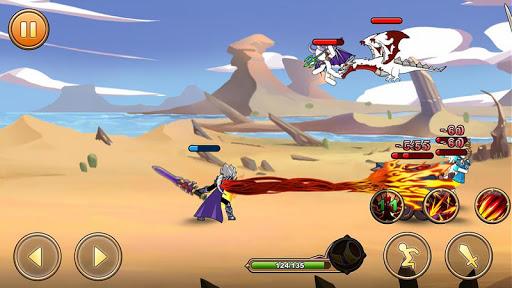 I Am Warrior 1.1.8 screenshots 6