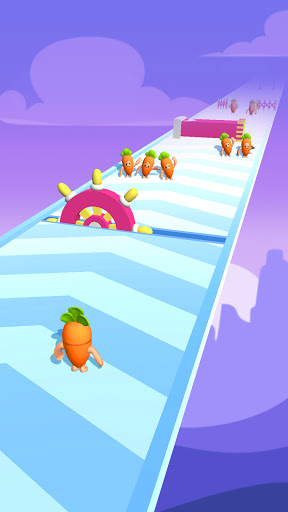 Fruit Rush  screenshots 1