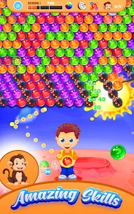 bubble shooter 2021 New Game 2021- Games 2021 3