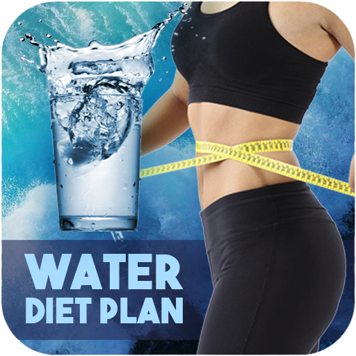 Baixar Water Diet Plan for Weight Loss