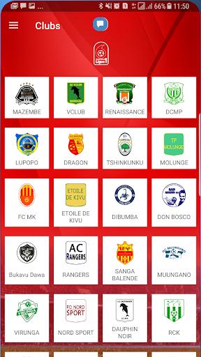 vodacom ligue 1 screenshot 2