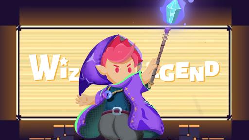 Wizard Legend: Fighting Master  screenshots 1