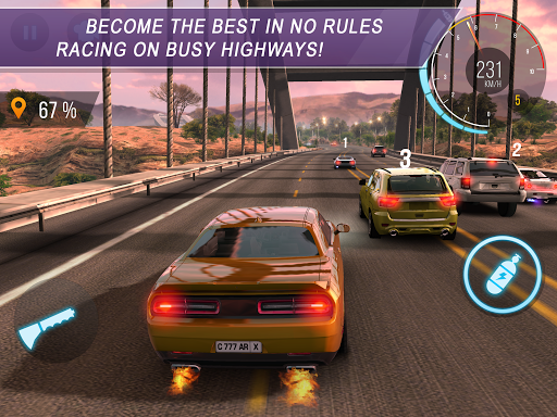 CarX Highway Racing Apkfinish screenshots 17