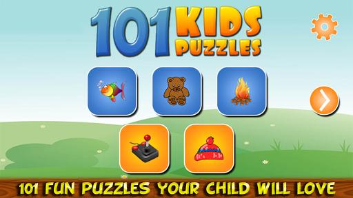 101 Kids Puzzles apkdebit screenshots 9