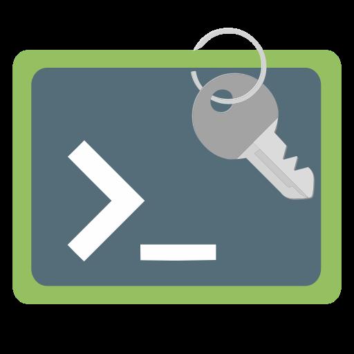 TermBot - SSH with YubiKey, Nitrokey, OpenPGP card