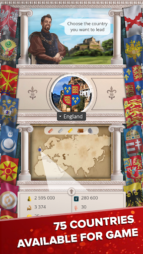 Age of Colonization: Economic strategy apktram screenshots 5