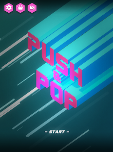 Push & Pop Screenshot