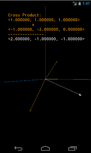 Visual Vector Math For PC Windows (7, 8, 10, 10X) & Mac Computer Image Number- 9