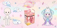 Vlinder Box:GoCha Character & Dress Up Gamesのおすすめ画像1