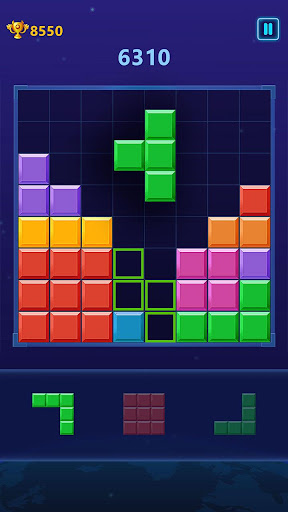 Brick Game 1.007 screenshots 2