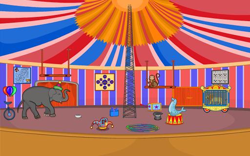 Escape Games-Puzzle Clown Room  screenshots 20