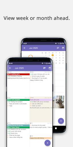 Planner Pro - Personal Organizer  Screenshots 2