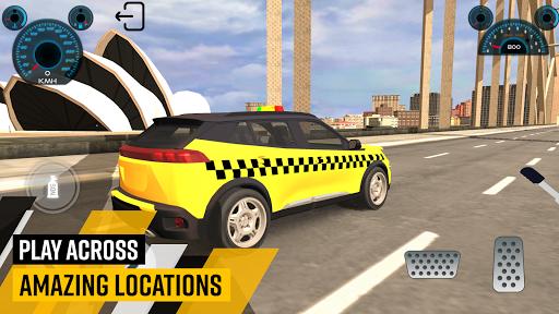 Taxi Driver World  screenshots 9