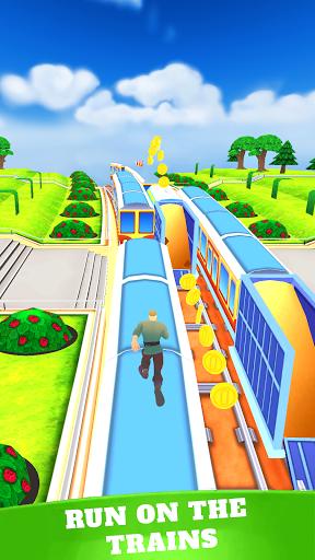 Run Subway Fun Race 3D 6.0 screenshots 2