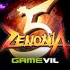ゼノニア5 - Androidアプリ