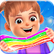 Slime Maker Recipes Game Cooking Games FUN free - Androidアプリ