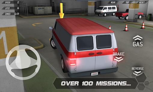 Parking Reloaded 3D Mod (Unlocked) 2