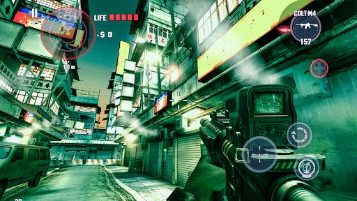 DEAD TRIGGER - Offline Zombie Shooter 2.0.1 Screenshots 6