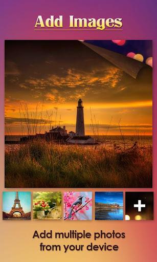 Photo Video Maker 2.6 Screenshots 2