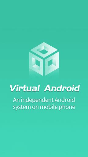 Virtual Android - Game Emulator & Dual Space  screenshots 1