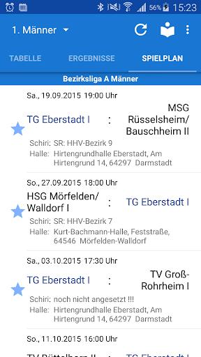 tg 07 eberstadt handball screenshot 2