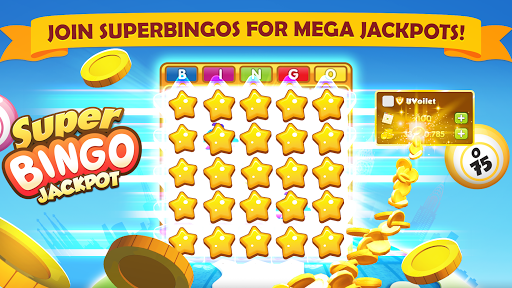 GamePoint Bingo - Free Bingo Games 1.203.24584 screenshots 3