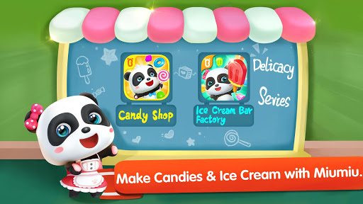 Little Pandau2019s Summer: Ice Cream Bars 8.48.00.00 screenshots 5