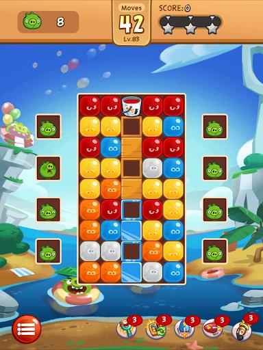 Angry Birds Blast 2.1.3 screenshots 8