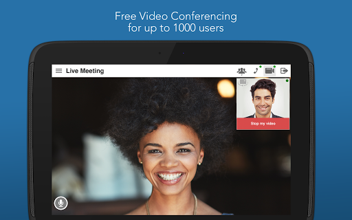Free Conference Call screenshots 15