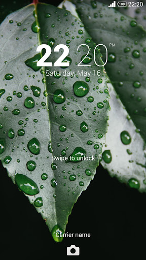 Theme Green For PC Windows (7, 8, 10, 10X) & Mac Computer Image Number- 8