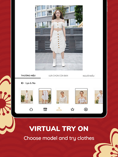 Smart Fashion: Try-on, Stylist & Shopping 1.2.4 Screenshots 11